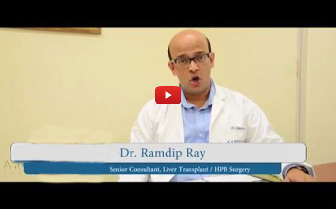 dr ramdip ray video link
