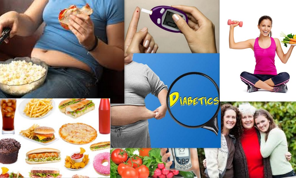 Почему в индии много сахарного диабета