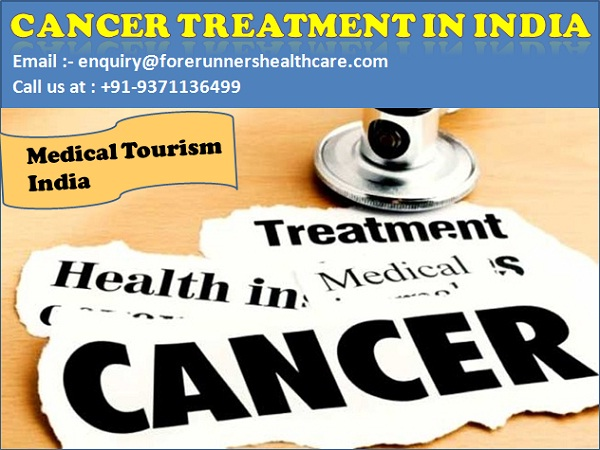 Oncologist in India