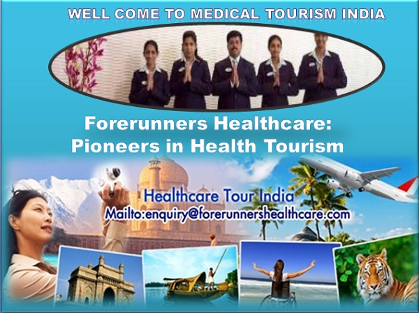 About Forerunners Healthcare
