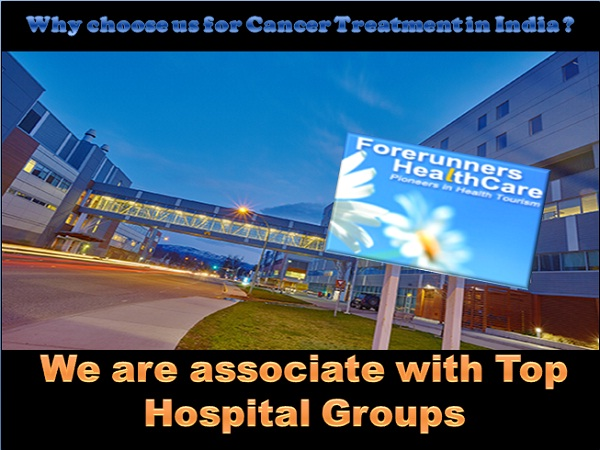 Associated with Top Hospitals Groups