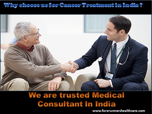 We are Trusted Medical Consultant in india