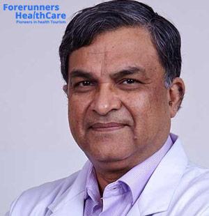 Dr. Ajay Kumar Kriplani