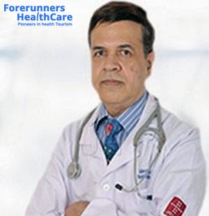 Dr. H. R. Ravi