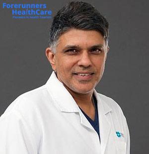 Dr. Muffazal Lakdawala