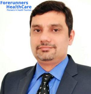 Dr. Vikas Panwar