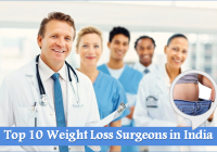 Top Weight Loss Surgeons in India
