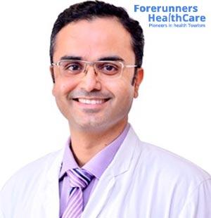Dr. Akshay Tiwari
