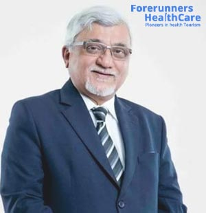 Dr. Arun Behl