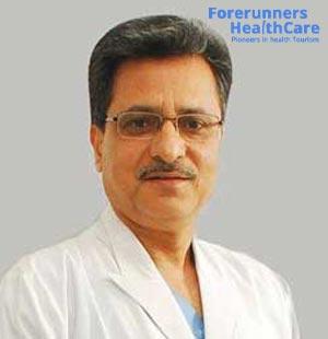 Dr. Ashok Vaid