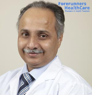 Dr. Harit Chaturvedi