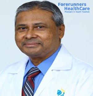 Dr. Joseph Thachil