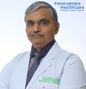 Dr. Kapil Kumar