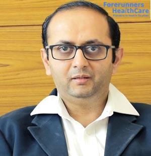 Dr. Mahesh Gopashetty