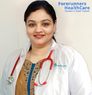 Dr. Meenakshi Sundaram