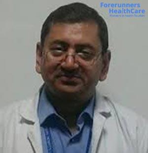 Dr. R. N. Mittal