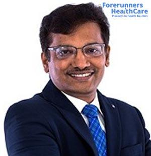 Dr. Raja Sundaram