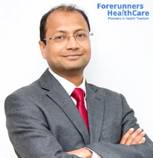 Dr Ravi Mohanka