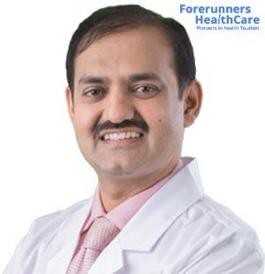 Dr. Somashekhar S. P