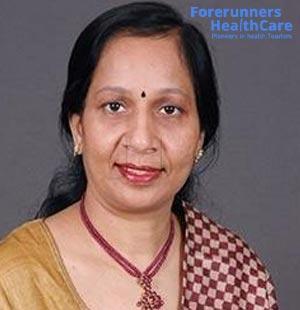 Dr Sumana Manohar