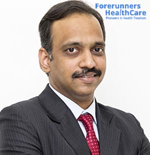 Dr. Vaithiswaran Velayoudam