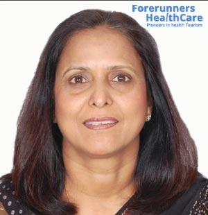 Dr. Veena Bhat