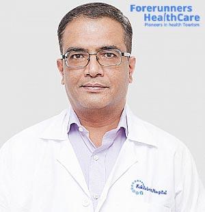Dr. Yogesh Kulkarni