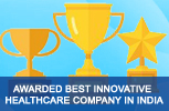 best healthcare company india