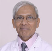Dr. Anil Bhat
