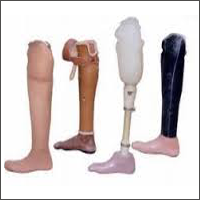 What are various types of Artificial Limb Prostheses?