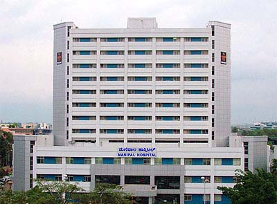 Manipal Group Of Hospitals 80